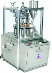 Lab Scale Tablet Press Machine