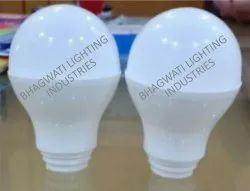 57 mm PP LED Bulb Housing and Diffuser Moq 18000