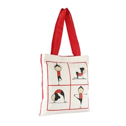 Shopping Cotton Bag