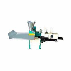 Fully Automatic Agarbatti Making Machine, Production Capacity: 5-10 kg/hr, 280