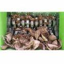 Coconut Husk Front Shredders