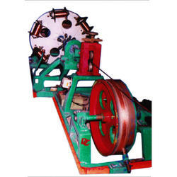 Electric Wire Twisting Machine
