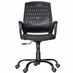 Fonzel 1820119 Yukon Low Back Office Chair