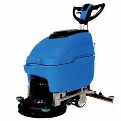 ET 455 B Scrubber Dryer