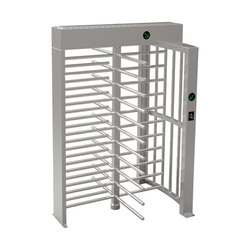 Single Door Turnstile