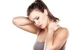 Neck Problem Treatment Service