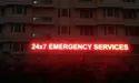 LED Letter Sign Board