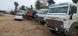 Vehicle Repairing Service