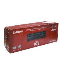 Canon 925 Toner Cartridge (Black)