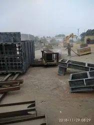 Metal Sandblasting Services