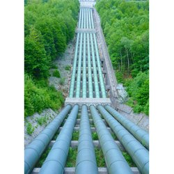 Chemical  Pipe Line Project