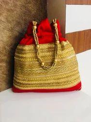 Wedding Gifting Potlis Bag