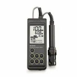 Portable Galvanic Dissolved Oxygen Meter