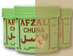 Afzal Chuna