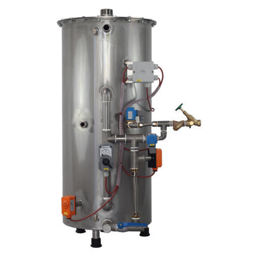 Diesel Steam Boiler, Diesel Fired Steam Boiler - Abhijeet Boiler And ...