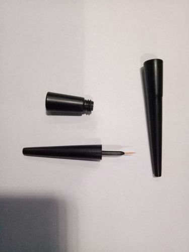 Long Cap Eye Liner Container