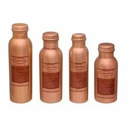 CopperKing Copper Water Bottle