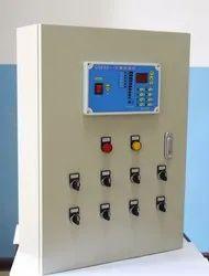 Poultry farm Control Panel