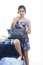 Monarchy Pride 4001  Stylish Combo Pure Leather Handbags