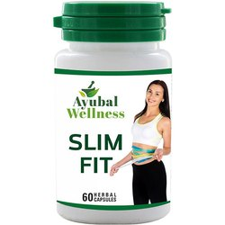 Slim Fit Capsule (Fat Loss)