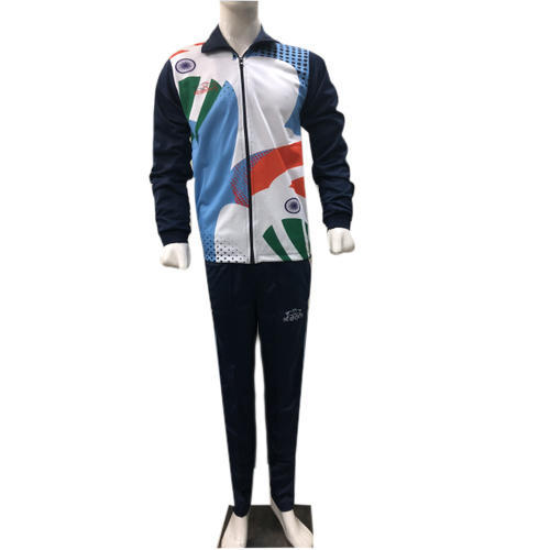 f688a20c4f896 Mens Super Poly Printed Tracksuit