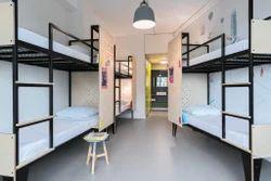 Hostel Bed Set, Warranty: 1 Year