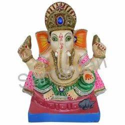 Clay Ganesha 12B