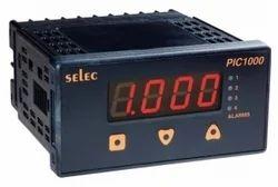 Selec PIC1000 Process Indicator