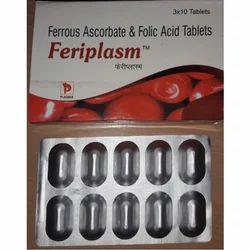 Ferrous Ascorbate Iron Tablet