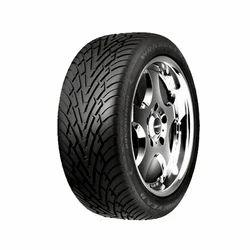 Goodyear Wrangler F1 255/50R19 107 Y SUV 4 x 4 Tyre