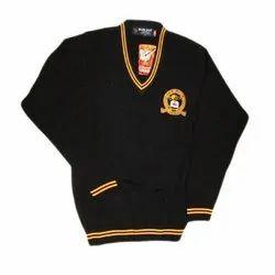 School Uniform Pullover