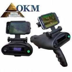 Okm Bionic X4 Long Range Gold Detector