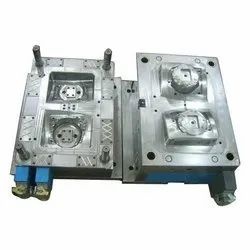 Die Mould, for Injection Moulding