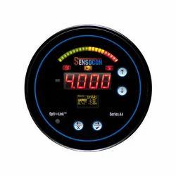 Digital Diff. Pressure Indicator Cum Controller