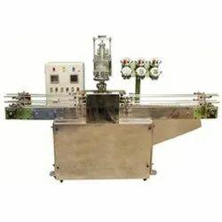 Semi Automatic Cap Screw Tightening Machine