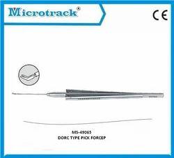 Vietro Retinal Pick Forcep