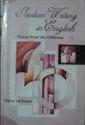Indian Writing In English Editors Books