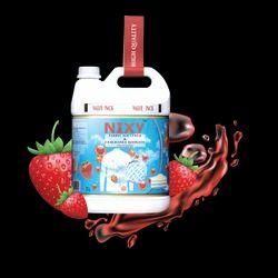 Liquid Fabric and Softener 5 Ltr Strawberry - Refill