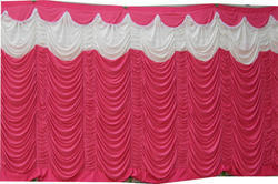 Designer Party Sidewall Tent