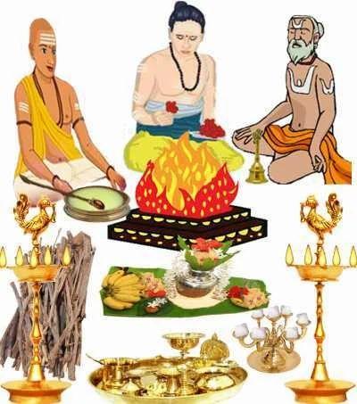Lakshmi Kubera Pooja Homam For Money