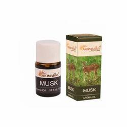 Aromatika Musk Aroma Oil