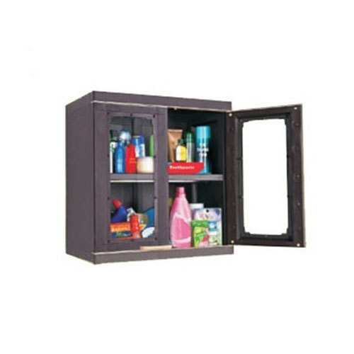 Rectangular Nilkamal Plastic Storage Cabinet, Rs 3840 /piece | ID ...