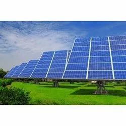 Civil Consultant For Solar Power Plant