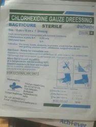 Chlorhexidine Gauze Dressing