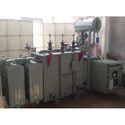 33 KV / 11 KV Oil Cooled Transformer