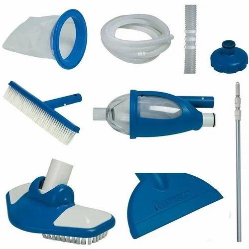 Swimming Pool Cleaning Kit