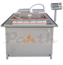 Multi Jet Vial & Ampoule Washing Machine