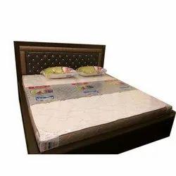11e94ebac5 Melamine Natarul Finished King Size Bed, Rs 60000 /number, Baba ...
