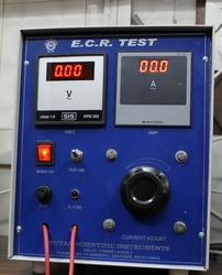 Digital ECR Test Apparatus