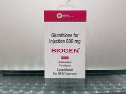 Glutathione (600mg) Injection